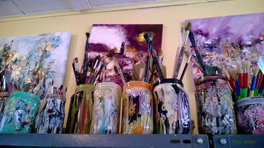 Atelier Muriel Cayet
